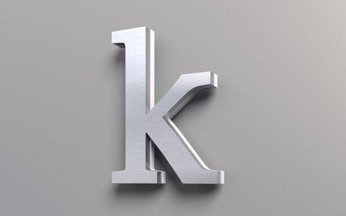 Profil 12-K-E